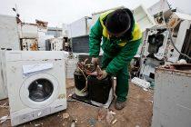 Утилизация холодильников за деньги