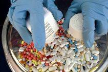 Утилизация лекарственных средств с истекшим сроком годности