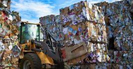 Как утилизируют мусор в России