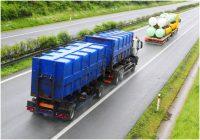 Правила перевозки мусора автомобильным транспортом