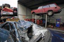 Сколько стоит сдать авто в утиль