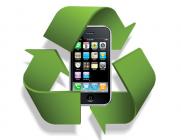 Утилизация телефонов в связном