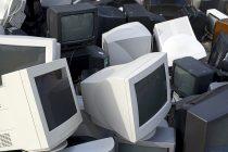 Утилизация старых компьютеров и мониторов