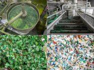 Бизнес по переработке пластиковых отходов