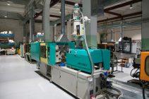 Оборудование для производства изделий из пластмассы