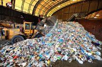 Утилизация пластмассовых отходов
