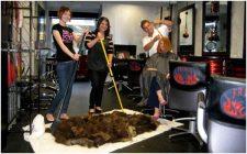 Утилизация волос из парикмахерской
